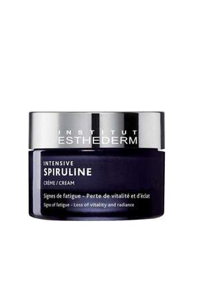 Esthederm Intensive Spiruline Cream 50 Ml