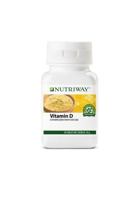 Amway Vitamin D - Nutrıway™