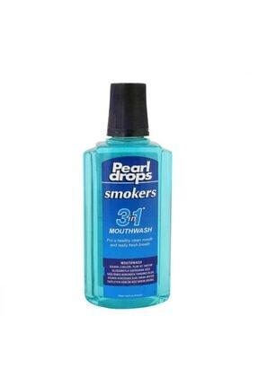 Pearl Drops Smokers Ağız Bakım Suyu 400ml
