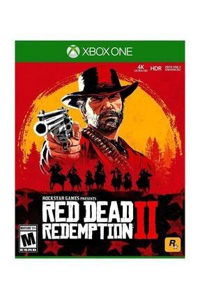 RockStar Games Red Dead Redemption 2 Xbox One Oyun