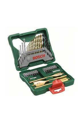Bosch X-line 40 Parça Aksesuar Seti - 2607019600