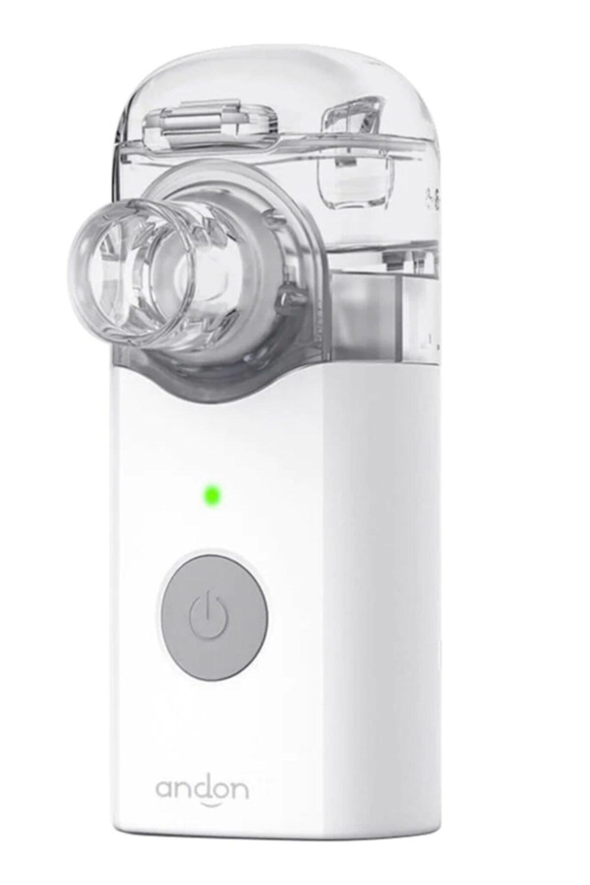 Xiaomi Andon Nebulizatör Taşınabilir Sıvı Buharlaştırıcı Cihaz 1