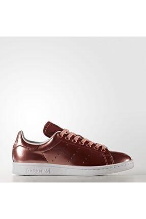 adidas Bordo Bayan Günlük Spor Ayakkabısı