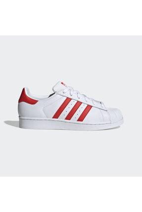 adidas Beyaz Bayan Günlük Spor Ayakkabısı