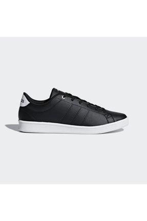 adidas Siyah Bayan Günlük Spor Ayakkabısı