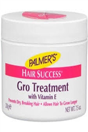 PALMER'S Hair Success Gro Treatment 200 Gr