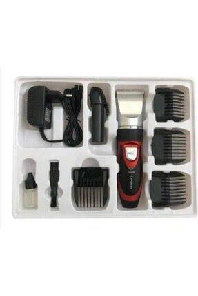 Lesima Ls-1000 Jaguar Çift Batarya Professional Saç Ve Sakal Kesim Makinası