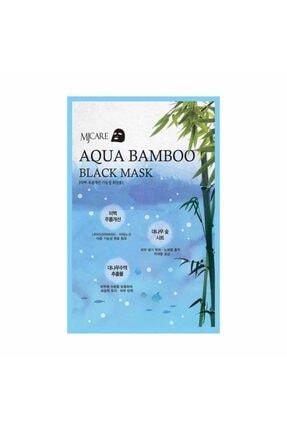 Mjcare Gözenek Bakımı Için Bambu Maskesi 8809220804342