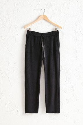 LC Waikiki Kadın Yeni Siyah Pijama Alt 0W2430Z8