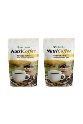 Farmasi Nutriplus Nutricoffee Hindiba Kahve 100 gr x 2 Adet