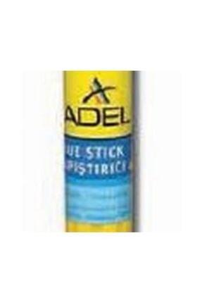 Adel Glue Stick Yapiştirici 8 Gr. 4341501000 Tekli 1 Adet