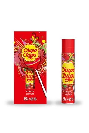 BIES Chupa Chups Cherry Kids Parfum 15 Ml Kiraz Aromalı Çocuk Parfüm Sprey