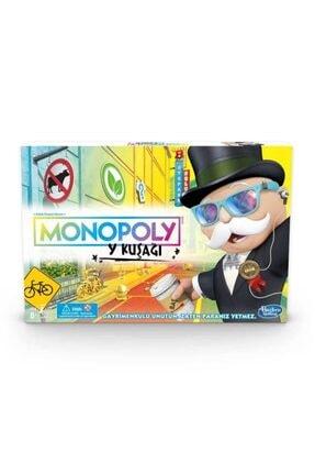Hasbro E4989 Monopoly Y Kuşağı Gaming +8 Yaş