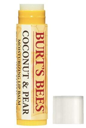 Burts Bees Hindistan Cevizi Armut Aromalı Lip Balm