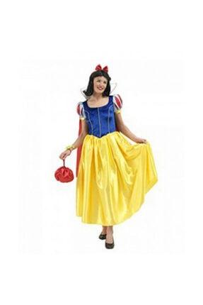 MY Kostüm Kadın Pamuk Prenses Kostümü