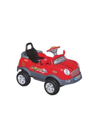 ALİŞ KİDS Mini Coupe-12 Volt Uzaktan Kumandalı Akülü Araba-mini Cooper