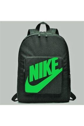 Nike Classic Bkpk Çocuk Haki Günlük Sırt Çantası Ba5928-325