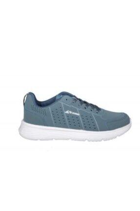 MP Kadın Açık Mavi Bağcıklı Indıgo Spor Ayakkabı