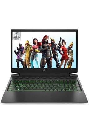 HP Pavilion Gaming 16-A0006NT Core i5 10300H 16GB 1TB + 256GB SSD GTX1650 W10 16.1'' FHD 1Y7E0EA