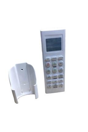 Beko - Lg Inverter Klima Kumandası Yeni Model