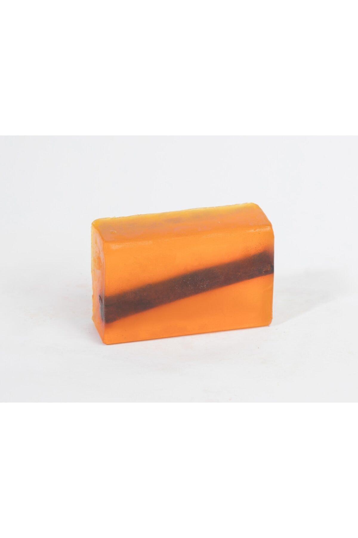 Fine Soap %100 Doğal El Yapımı Tarçın Sabunu 120 Gr 1