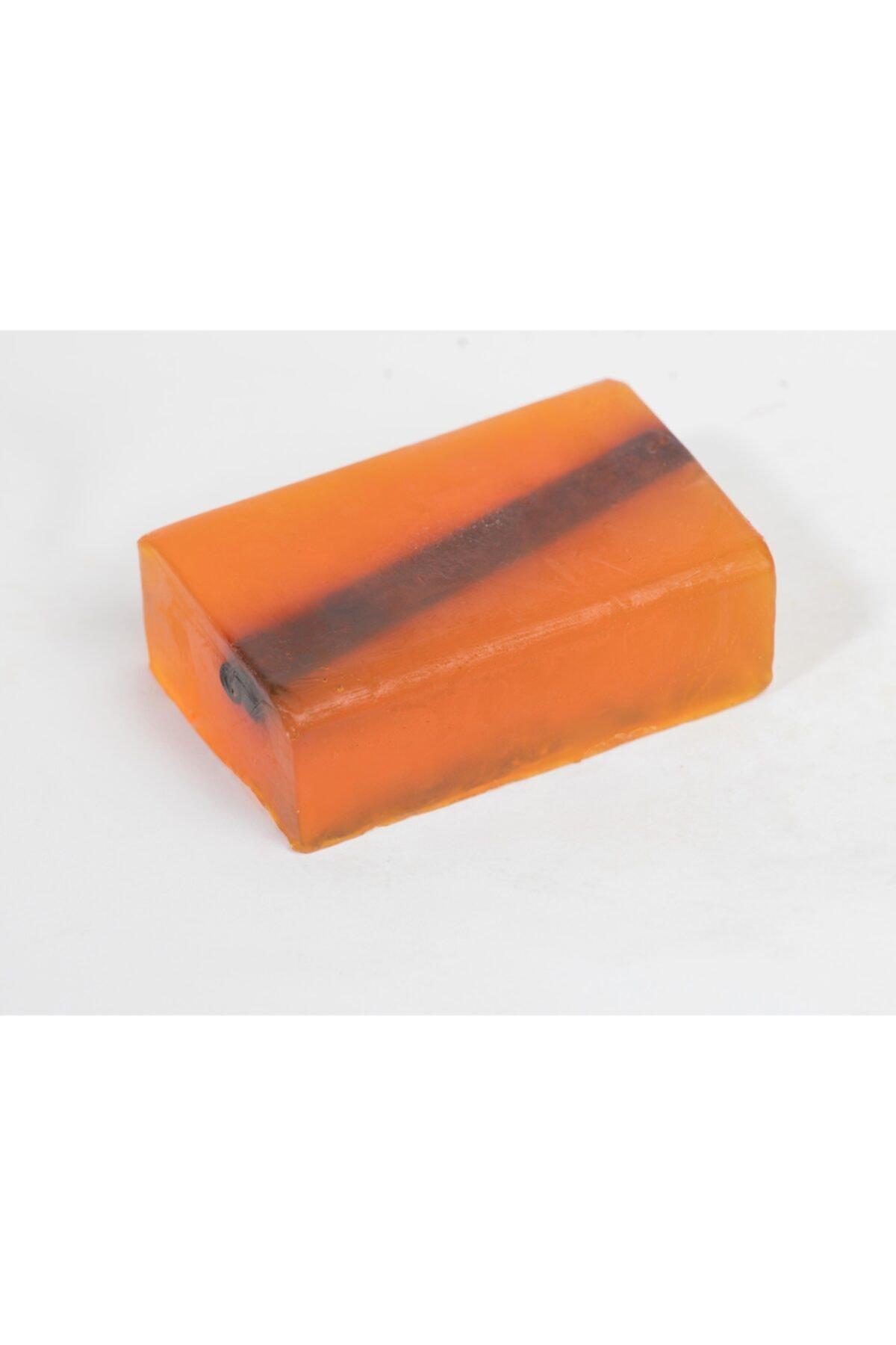 Fine Soap %100 Doğal El Yapımı Tarçın Sabunu 120 Gr 2