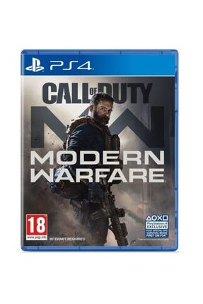 ACTIVISION Call Of Duty Modern Warfare Ps4 Oyun