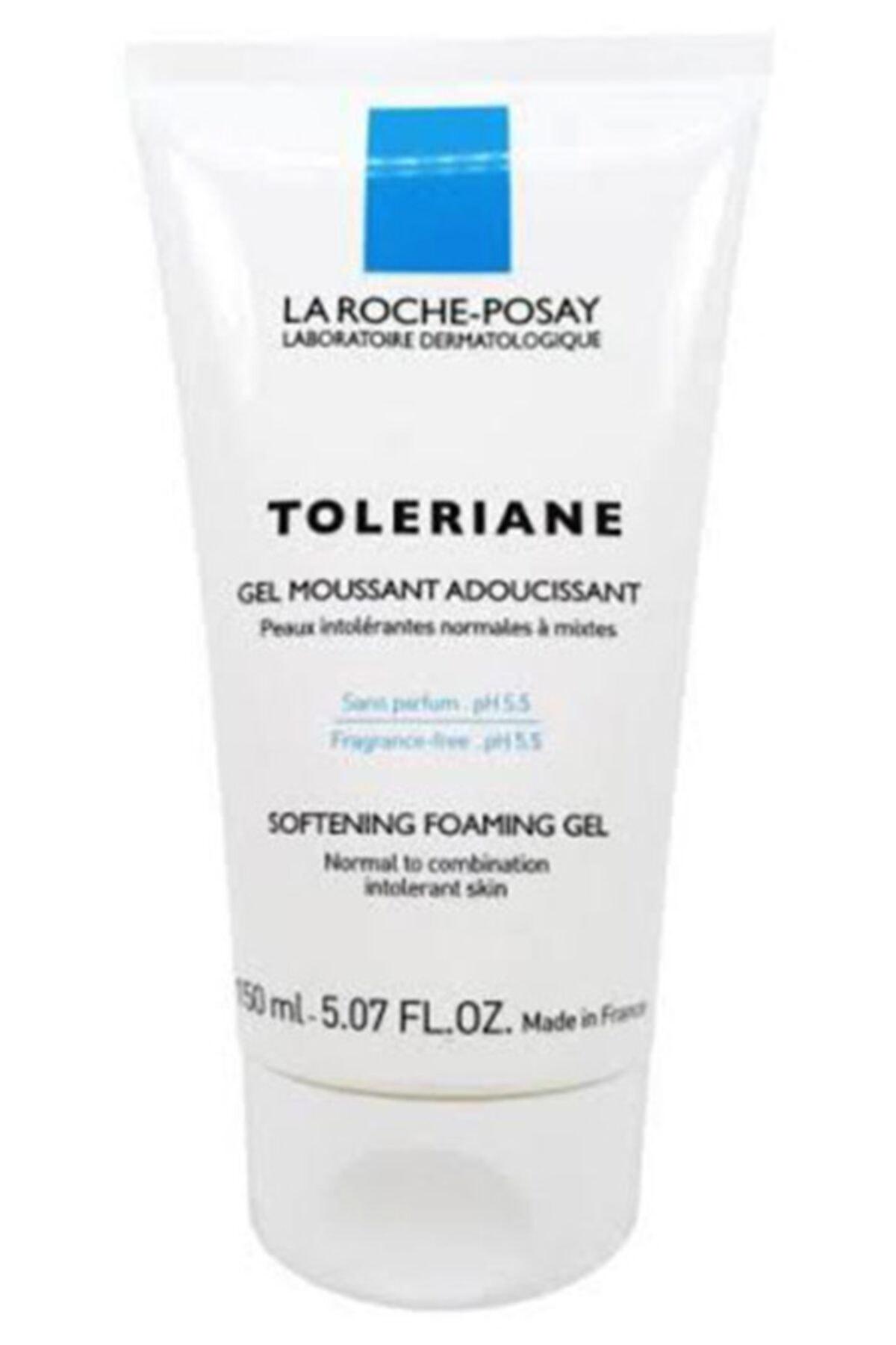 La Roche Posay La Roche-posay Toleriane Gel Mousse 150ml 1