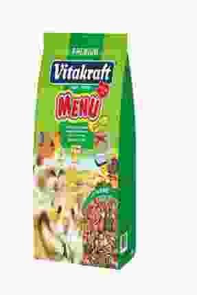 Vitakraft Premium Menu Hamster Yemi 1000 Gr