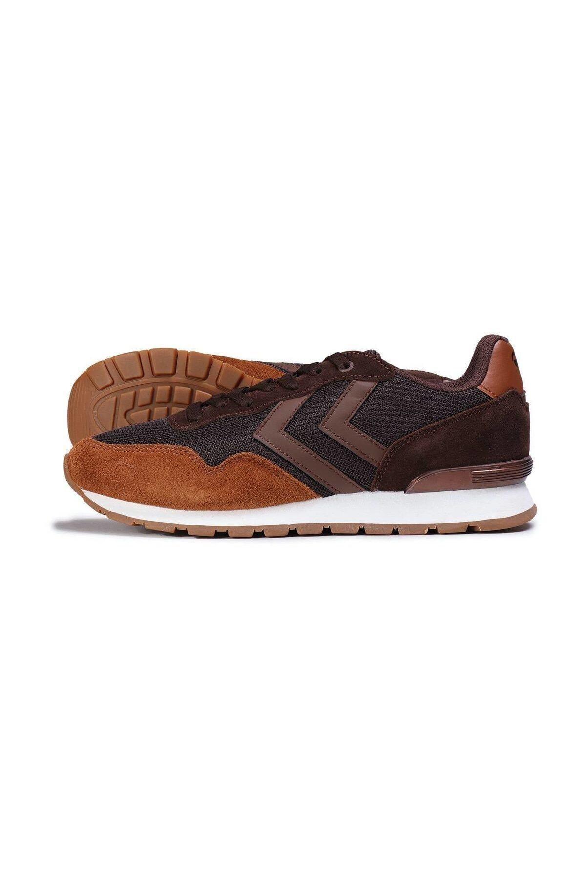 HUMMEL Unisex Kahverengi Sneaker 1