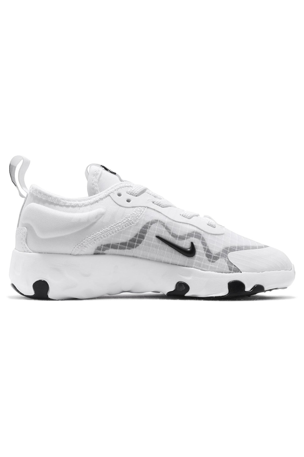 Nike Unisex Çocuk Beyaz CD6904-100 Renew Lucent Ayakkabı 1