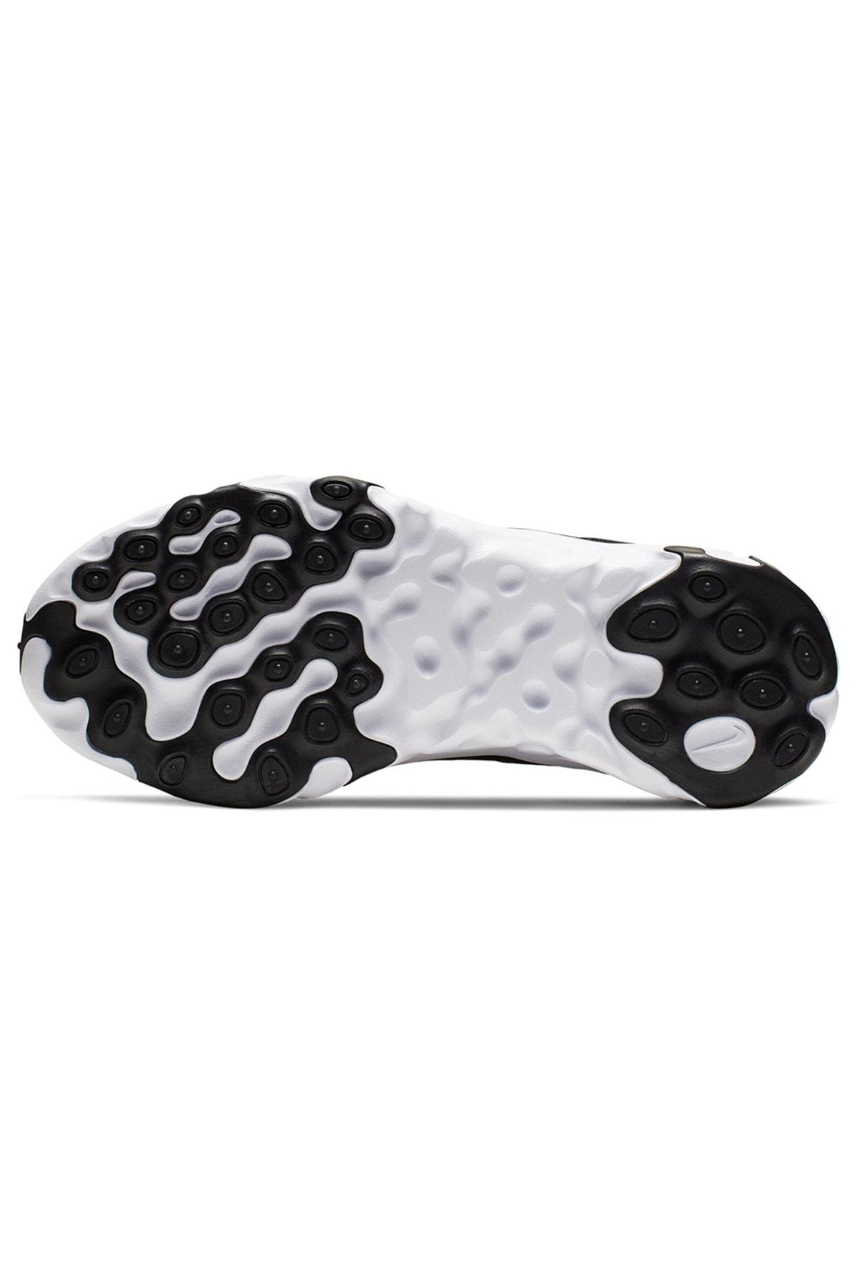 Nike Unisex Çocuk Siyah CD6904-001 Renew Lucent Spor Ayakkabı 2