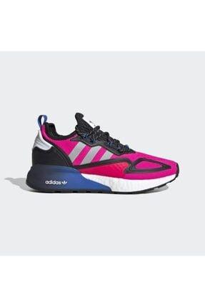 adidas Fy2011 Zx 2k Boost W Pembe Bayan Günlük Spor Ayakkabısı