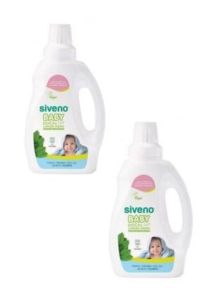 Siveno Baby Doğal 2'li Çamaşır Sabunu 750 Ml