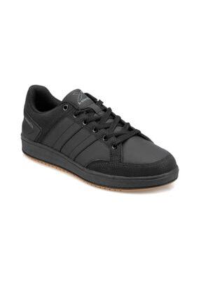 Kinetix Erkek Siyah Spor Ayakkabı 1004şer-30252