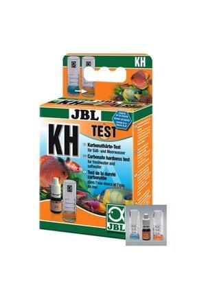 JBL Kh Akvaryum Karbonat Testi