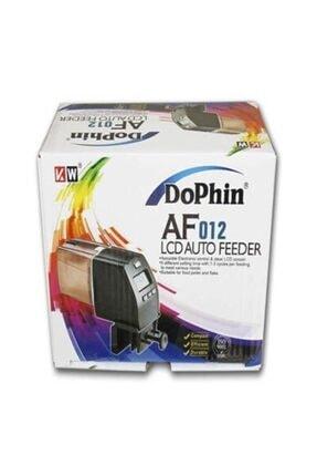 Dophin Af012 Otomatik Yemleme Makinası