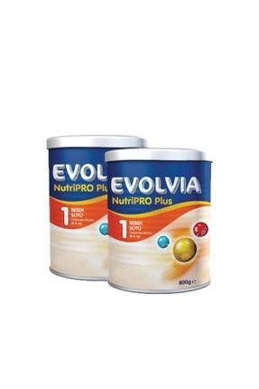 Evolvia NutriPRO Plus 1 800 gr 2 Adet