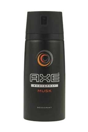 Axe Erkek Deodorant Sprey Musk 150 Ml
