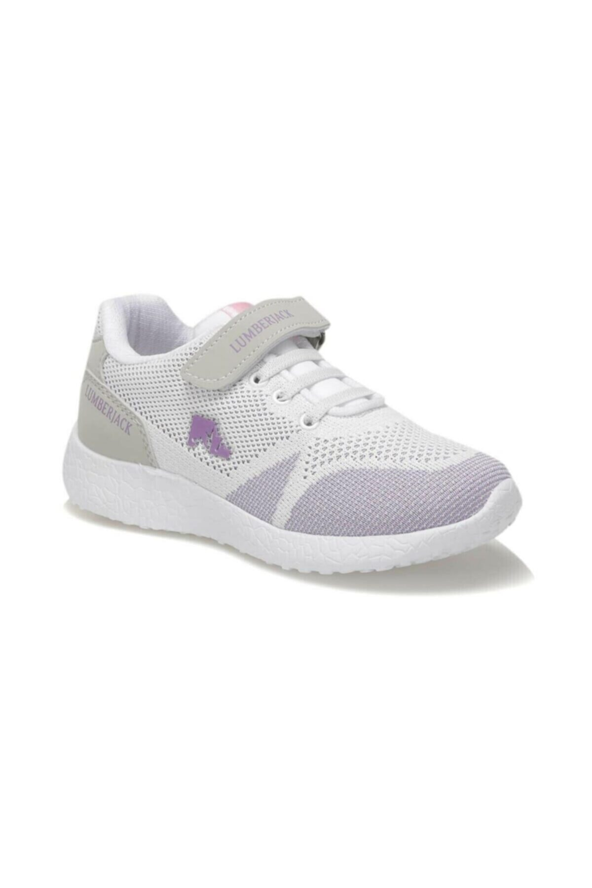 lumberjack Vennor Çocuk Lila Sneaker Ayakkabı 1