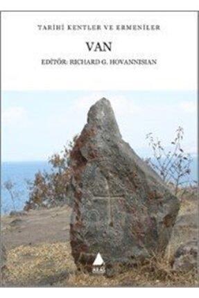 Aras Yayıncılık Tarihi Kentler Ve Ermeniler Van