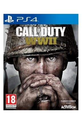 ACTIVISION Ps4 Call Of Duty Wwıı