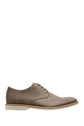 CLARKS Erkek Kahverengi Ayakkabı 26131825