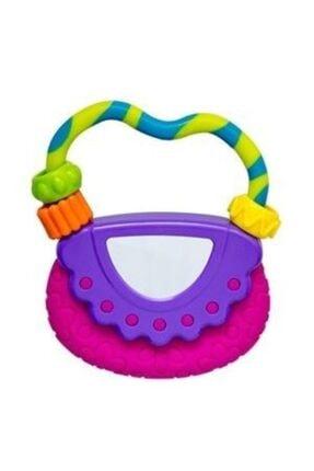 Playgro Çanta Çıngırak Dişlik 3+ay