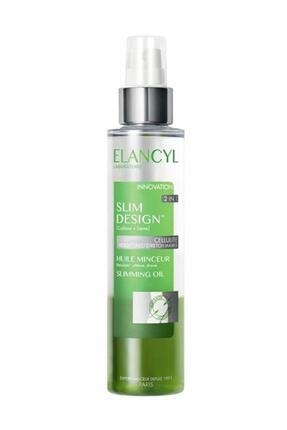 Elancyl Slim Design Huile Minceur 150 Ml - Slimming Oil