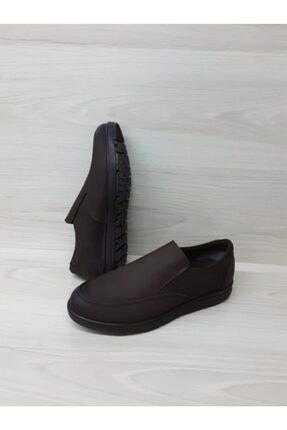 Jump Erkek Siyah Ipsiz Ayakkabı