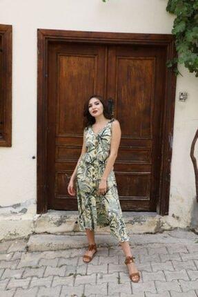 Yesil Quzu Elbise Modelleri Fiyatlari Trendyol