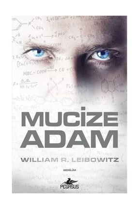 Pegasus Yayınları Mucize Adam