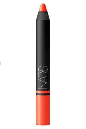 Nars Satin Lip Pencil 9217 Timanfaya Ruj