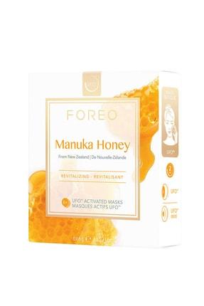 FOREO Ufo™ Manuka Honey Canlandırıcı 6'lı Aktif Maske